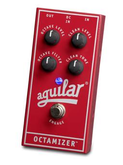 Aguilar Octamizer Fx