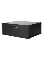 Adam Hall 87404 Rack Drawer 4U
