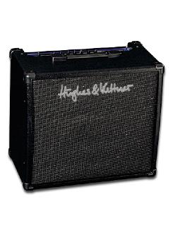Hughes & Kettner Edition Blue 60-DFX