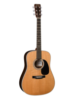Martin D-28 John Lennon 75th Anniversary Limited Edition