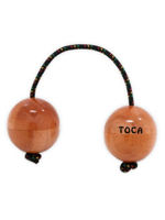 Toca TSS-N Sympatika ShakerCreates soft shaker sounds Equipped with Alpine low stretch rope Lightweight and durable Create unlimited sounds