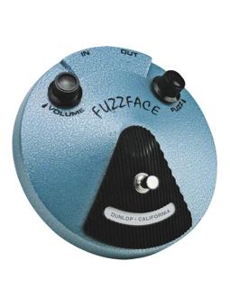 Dunlop JHF1 Hendrix Fuzz Face