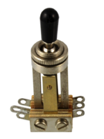 Switchcraft EP-4369-000 Toggle Switch 3 Way