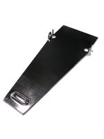 Yamaha U0623980 - Piastra Base per Pedale - Pedal Base Plate