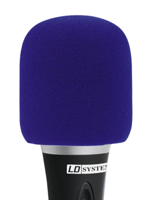 Ld Systems D913BLU Antivento Blu
