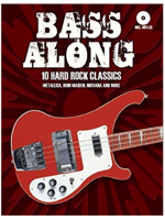 Volonte Bass Along 10 Hard Rock classics