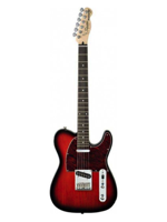 Squier Standard Telecaster Rw Antique Burst