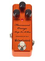 One Control  Fluorescent Orange