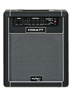 Hiwatt MAXWATT B20 MK2