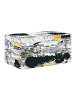 Rockbag RB22912B Set di custodie per batteria - Drumkit Bag Set
