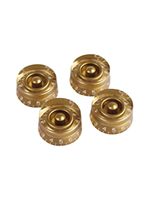 Gibson Speed Knobs - 4 pack