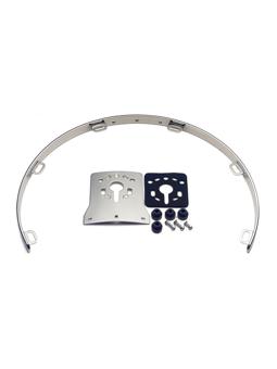 Stagg RIM 16-8-CR - Rim Mounting System 16