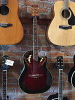 Ovation Ovation Celebrity Deluxe CS257