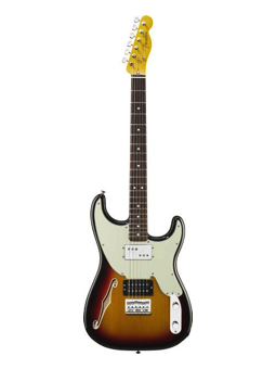 Fender Pawn Shop 72  3ts W/b