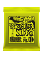 Ernie Ball 2221 - Regular Slinkly