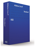 Ableton Live 9 Standard - Offerta fino al 11 Gennaio