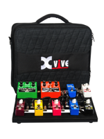 Xvive F2 Pedal Pedal Board