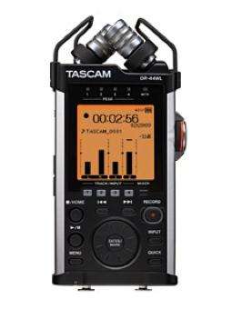 Tascam DR44 WL