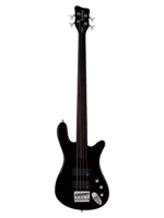 Warwick RockBass Streamer Standard (4) 2HB Black Fretless