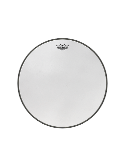 Remo P3-1218-C1; Powerstroke 3 Smooth White 18