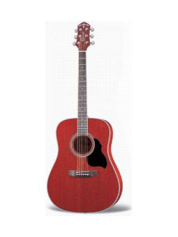 Crafter MD-42 RED
