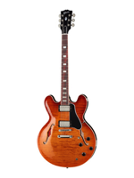Gibson ES-335 Premiere Figured Faded Lightburst