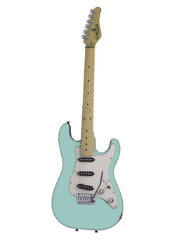 Schecter Traditional Surf Green