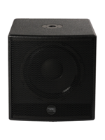 Montarbo FiveO D12A Sub