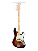 Fender American Professional Jazz Bass Mn 3-Color Sunburst