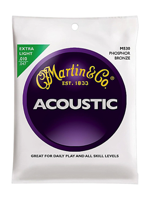 Martin M530 Extra Light