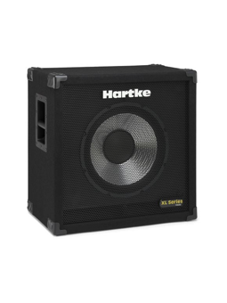 Hartke System 115BXL Bass Cabinet