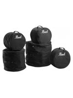 Pearl DBS01 - Set Custodie Per Batteria Rock