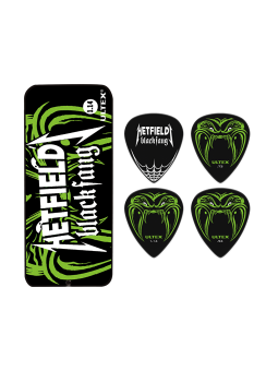 Dunlop Hetfield Black Fang 94m Box