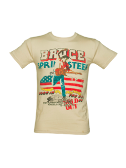 Cid Bruce Springsteen - Tour XXLarge