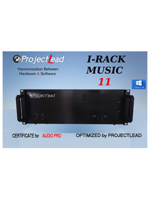 Project Lead i-Rack Music 11