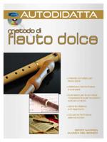 Volonte Metodo di Flauto dolce Autodidatta