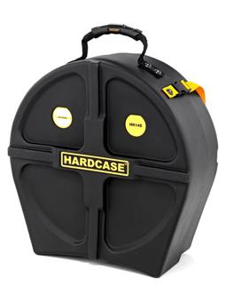 Hardcase HN14S - Custodia rigida per rullante da 14