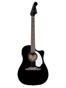 Fender Sonoran Sce Black