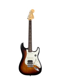 Fender Stratocaster HSS Fishman TriplePlay 3Tonesunburst