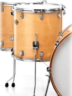 Ludwig LRC1618 - Centennial Maple 18
