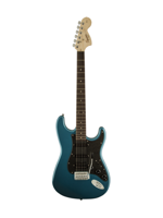 Squier Affinity Stratocaster HSS, Rw, Lake Placid Blue