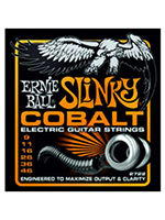 Ernie Ball 2722 Cobalt Hybrid Slinky