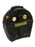 Hardcase HN10P - Custodia rigida per rullante da 10