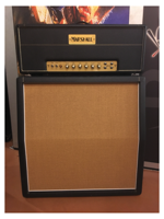 Marshall Testa+Cassa JTM45 Limited Edition 40th Anniversary