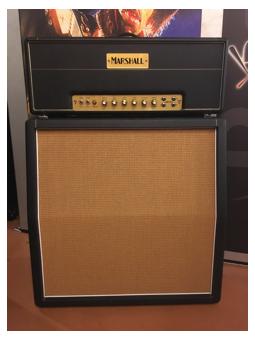 Marshall Testa+Cassa JTM45 Limited Edition 40th Anniversary