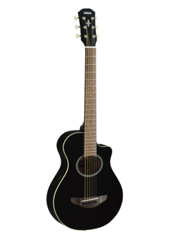 Yamaha APXT2 3/4 Size Black