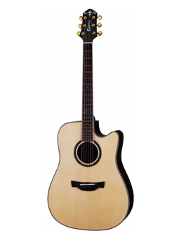 Crafter DLXE-3000/RS W/Case
