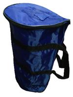 Mkm Custodia Doumbek Blu - Blue Doumbek Bag