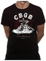 Cid CBGB'S vans tg XL