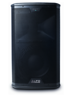 Alto Black 10